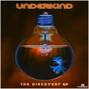 Underkind - The Discovery EP