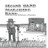 The Second Hand Marching Band - Paper Year