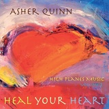 Asher Quinn - Amazing grace