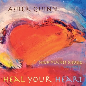 Asher Quinn - Return to your soul