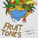 """Fruit Tones - Fruit Tones & Deathcats - """"Thplit Tape"""""""