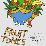 "Fruit Tones - Fruit Tones & Deathcats - ""Thplit Tape"""