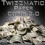 TwizzMatic - Paper Coins 2.0