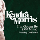 Kendra Morris - 'I'm Going To Be (500 miles)'