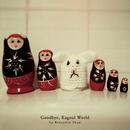 Benjamin Shaw - Goodbye, Kagoul World