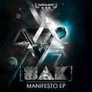 Sleepy Bass Recordings - [SAK] - Manifesto EP