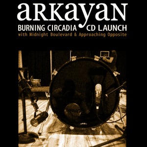 Arkayan - One sided decisions