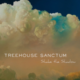 Treehouse Sanctum - Shades of Blue