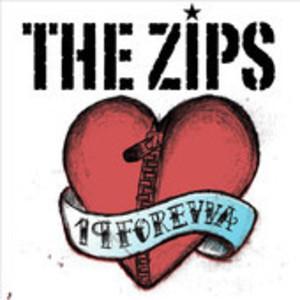 The Zips - 19 Forevva