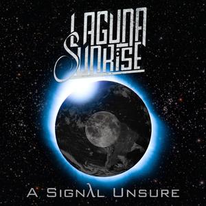 Laguna Sunrise - Where We're Going, We Don't Need Roads