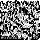 Hey Bulldog - Numb EP