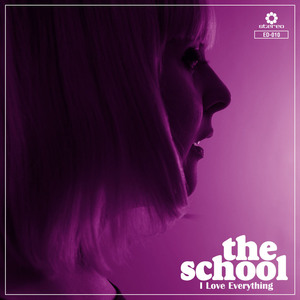 The School - Hungry Heart