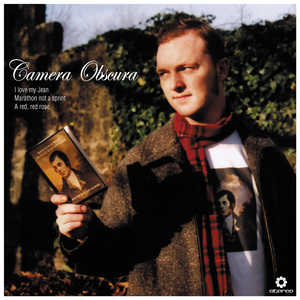 Camera Obscura - A Red, Red Rose