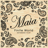 Maia - Small High Whistle From A Bird