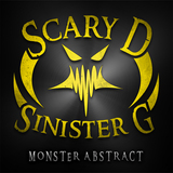 Scary D and Sinister G - Scary D and Sinister G