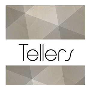 Tellers - Accept, Ingest, Embrace