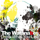 The Watanabes - Draw What You Like