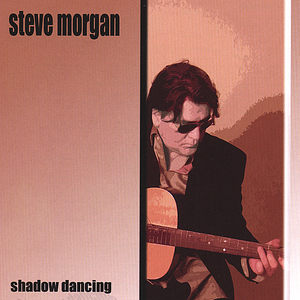 Steve Morgan - Sweet Music