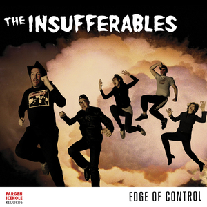 The Insufferables - Dragon