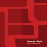 Various Artists (Compilations) - Homenaje A Family (Un Soplo En El Corazón De Elefant)