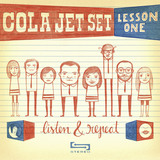 Cola Jet Set - Lesson One: Listen & Repeat