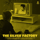 The Silver Factory - If Words Could Kill