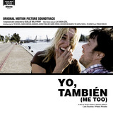 Various Artists (Compilations) - Yo También (Me Too) (Original Motion Picture Soundtrack)
