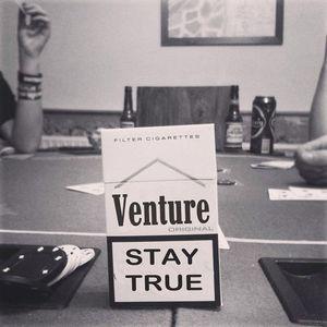 Venture - Stay True