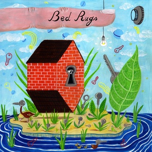 Bed Rugs - Bed Rugs 'Blinds' (Radio Edit)