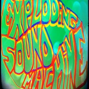 The Exploding Sound Machine - Lady Medusa