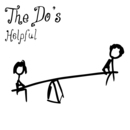 The Do's - Helpful