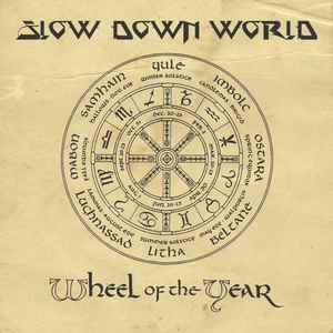 Slow Down World - A.S.A.P.