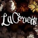 LA CORVETTE - LA CORVETTE ± Sketches EP
