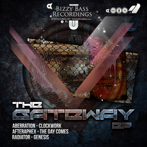 Bizzy Bass Recordings - Aberration - Clockwork