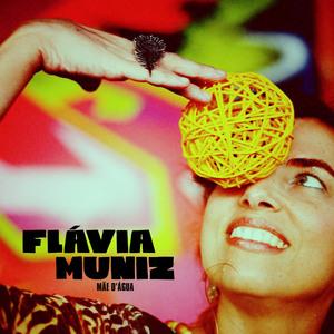 Flávia Muniz - Tempo De Aurora