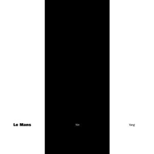 Le Mans - Belleza Arrebatadora (Instrumental)