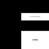 Le Mans - Mi Novela Autobiográfica