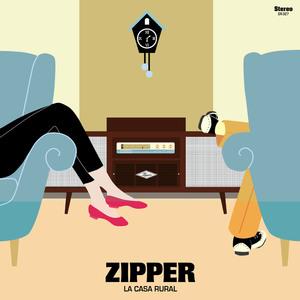 Zipper - Un Poco De Pasión, Por Favor