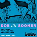 Doe - Sooner