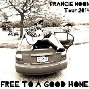 Francie Moon - It Takes Time