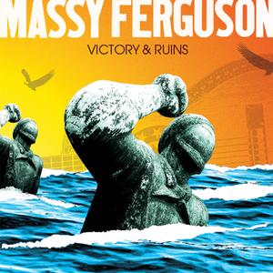 Massy Ferguson - Apartment Downtown
