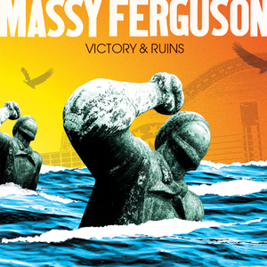 Massy Ferguson - Compromised Intentions
