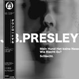 J.B. Presley - Bitter Lemons