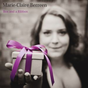 Marie-Claire Berreen - Scared to drop