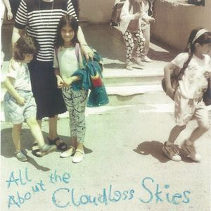 Echo Trails - All About the Cloudless Skies