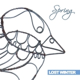 Lost Winter - Footsteps In The Sand