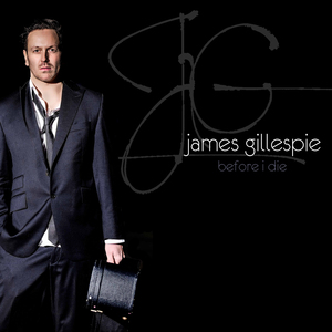 James Gillespie - Survive - Uncut
