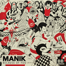 MANIK - Because of You