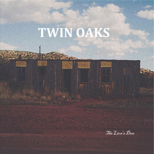 Twin Oaks - Find A Way