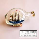 Screaming Maldini - Islands